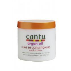 Argan Oil Leave In Conditioning Repair Cream