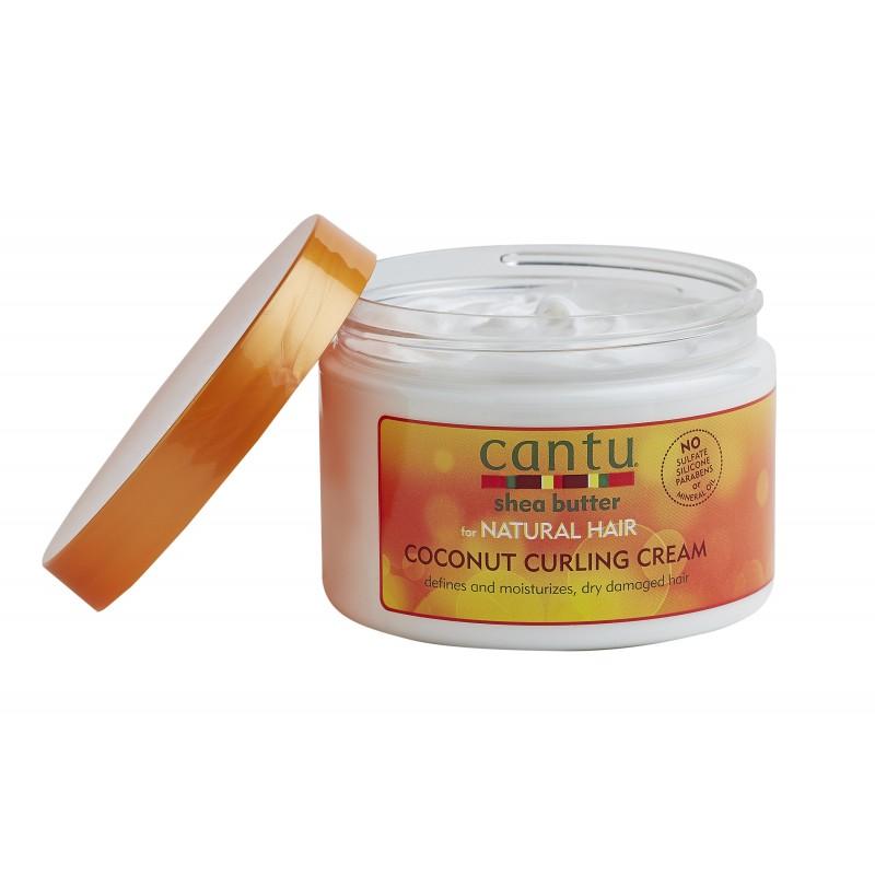 Coconut Curling Cream Gpb Supplies