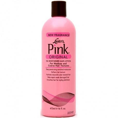 Pink Shampoo 16oz Gpb Supplies
