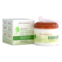 Grothentic Scalp Treatment Cream- relaxed/natural hair