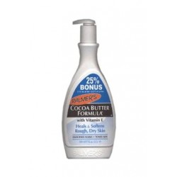 Cocoa Butter Lotion butter 17oz (Bonus)