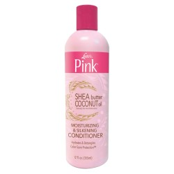 Shea Butter Coconut Oil Conditioner 12oz