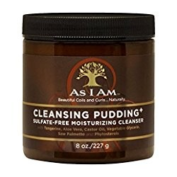 Cleasning Pudding
