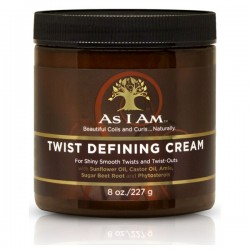 Twist defining Cream 8oz