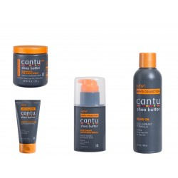 Cantu Mens Beard Bundle