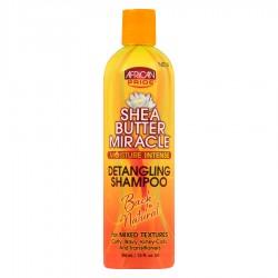 Shea Butter Miracle Detangling Shampoo