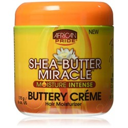 Shea Butter Miracle Buttery Creme