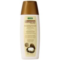 NuNaat Treatment Moisturising Shampoo