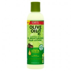 Oil Moisturizing Hair Lotion (8.5oz)