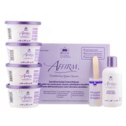Dry & Itchy & scalp sensitive scalp 9app