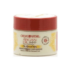 Strengthening Hair Masque