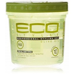 Eco Olive Oil 16oz