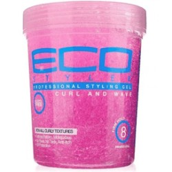 Eco Curl & Wave Gel 32oz