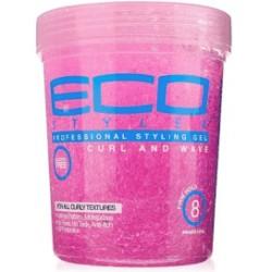 Eco Curl & Wave Gel 32oz