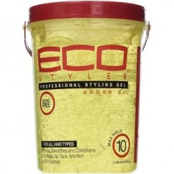 Eco Argan Oil 5lb