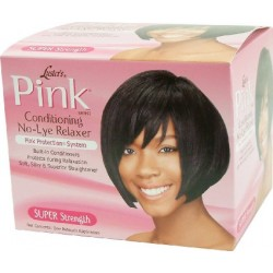 Conditioning No-Lye Relaxer (Super Strength)
