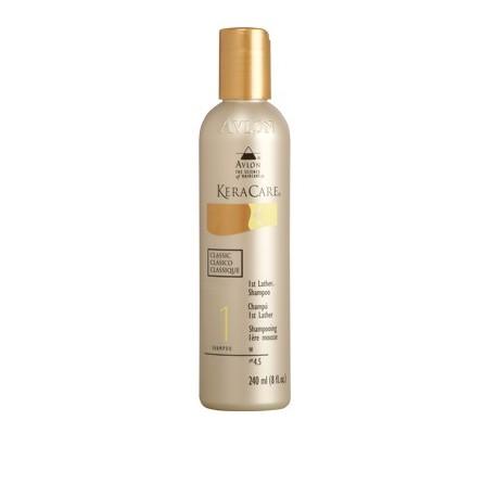 1st Lather® Shampoo (Classic)