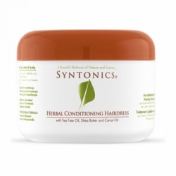 Herbal Condtioning Hairdress (7oz)