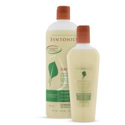 Grothentic Vitalizing Shampoo for Relaxed/Natural Hair