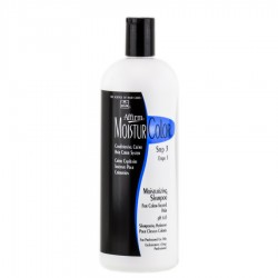 Moisturizing Shampoo for Color treated hair- 32oz