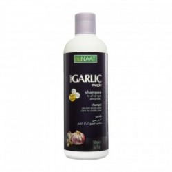 Garlic Magic Shampoo