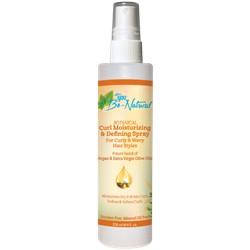 Curl Moisturizing & Defining Spray