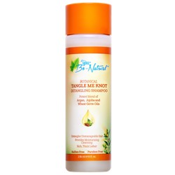 Tangle Me Knot Detangling Shampoo