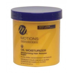 Professional Relaxer Super- 15oz
