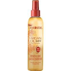 Strength & Shine leave in Conditioner- 8.45oz