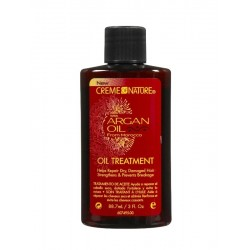 Oil Treatment 3oz