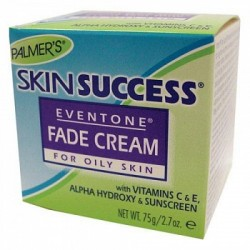 Skin Success Fade Cream for oily skin