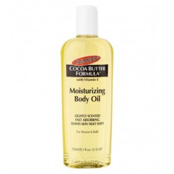 Palmer's cocoa butter moisturizing body oil