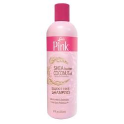 Shea Butter Coconut Oil Sulfate Free Shampoo