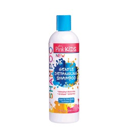 Gentle detangling Shampoo