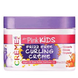 Frizz Free Curling Creme