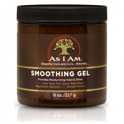 Smoothing Gel 8oz