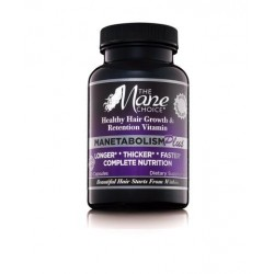 Manetabolism Plus Vitamins (GMO Free)